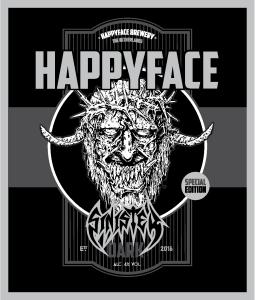 HAPPYFACE-Sinister