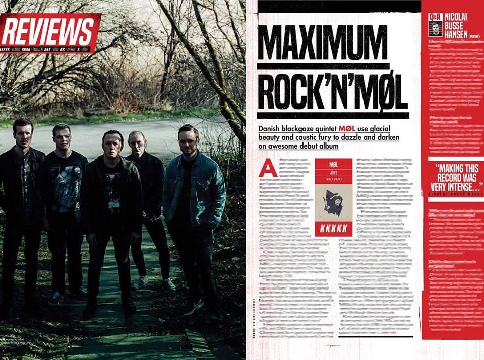 MOL Kerrang