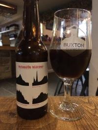 Buxton - Visciously Viscous