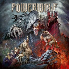 Powerwolf - The Scarament Of Sin