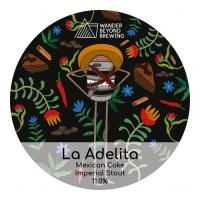 Wander Beyond - La Adelita