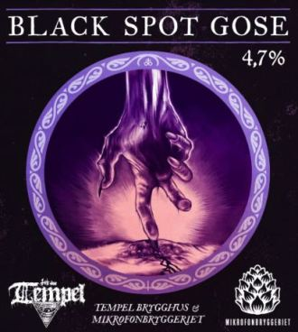 Black Spot Gose