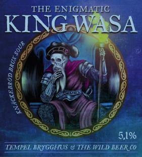 King Vasa
